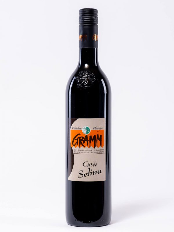 Cuvée Selina